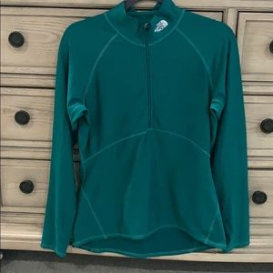 North Face Lightweight Pullover